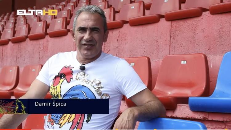"""Ο Νταμίρ Σπίτσα σκάουτερ της Κοζάνης, που """"ψήνει"""" λέει μεγάλη μεταγραφή!"""