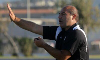 Επιβεβαίωση Sportstonoto.gr και με αγωνιστή… Δρακόπουλο στον Παναρκαδικό!
