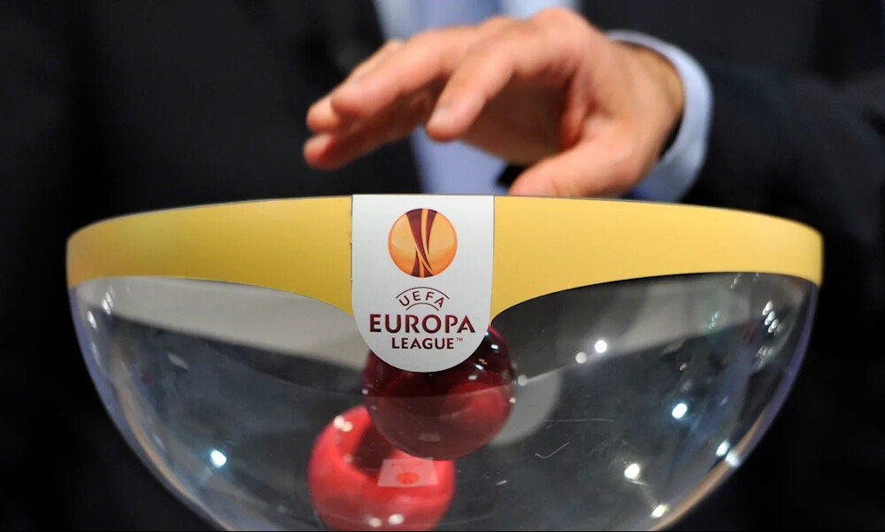 Εuropa League: Η ώρα και το κανάλι για την κλήρωση ΑΕΚ, ΠΑΟΚ