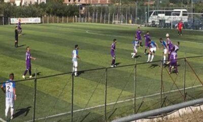 Φοβερός Πάμισος, 1-0 τον… φορτσάτο – μέχρι σήμερα βέβαια – Ναυπακτιακό!