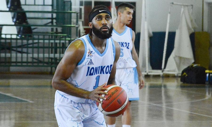 H EEA «έκοψε» τον Ιωνικό από την Basket League!