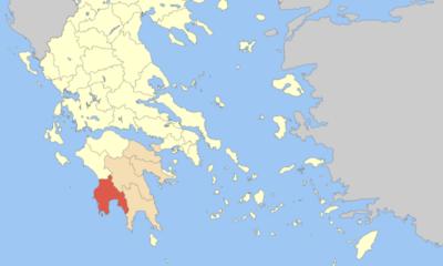 Κοροναϊός : Πού εντοπίζονται τα 842 κρούσματα – Δείτε αναλυτικά τον χάρτη της διασποράς, 12 σε Μεσσηνία!