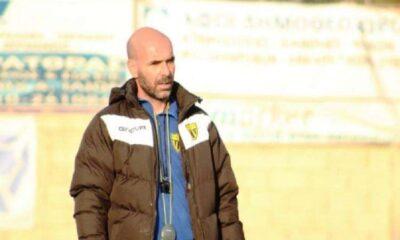 Τερεζόπουλος - Σταυρακόπουλος 0-1... 14