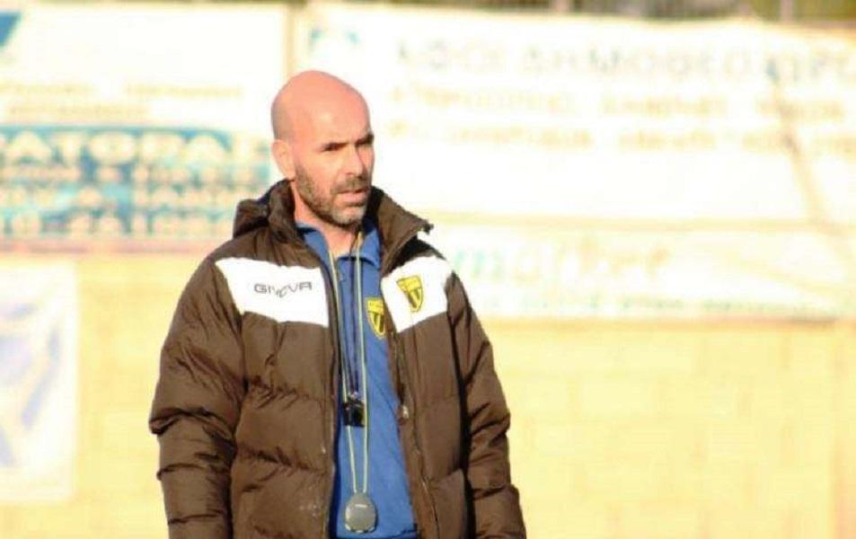 Τερεζόπουλος – Σταυρακόπουλος 0-1…
