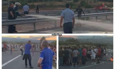 Άνοιξε ο δρόμος στο Ζευγολατιό για το Αιγάλεω με τους Ρομά... 20