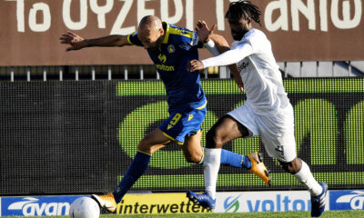 Αστέρας Τρίπολης – ΟΦΗ 1-0: Εκτέλεση από την «άσπρη βούλα» με Μπαράλες (+videos)