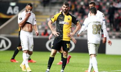 Μπράγκα-ΑΕΚ 3-0: Στον κόσμο της…