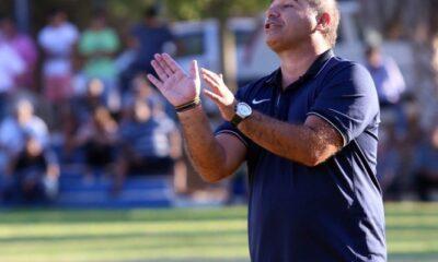 Επιβεβαίωση: Και τυπικά ο Αντώνης Δρακόπουλος προπονητής του Παναρκαδικού!
