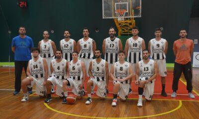 Γ' Εθνική Μπάσκετ (1ος Όμιλος): Σούπερ ντέρμπι Παναχαϊκή – Καλαμάτα BC