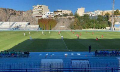 Φιλική ήττα με 2-0 για την Ρόδο από την Καλλιθέα