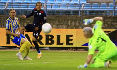 Λαμία-Παναιτωλικός 0-0: Μέχρι αύριο να έπαιζαν…