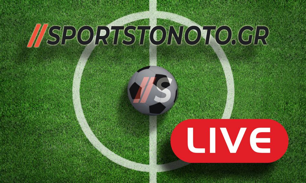Live Blog 7ος, 9ος Όμιλος Γ' Εθνικής, τοπικά Μεσσηνίας (16:00)