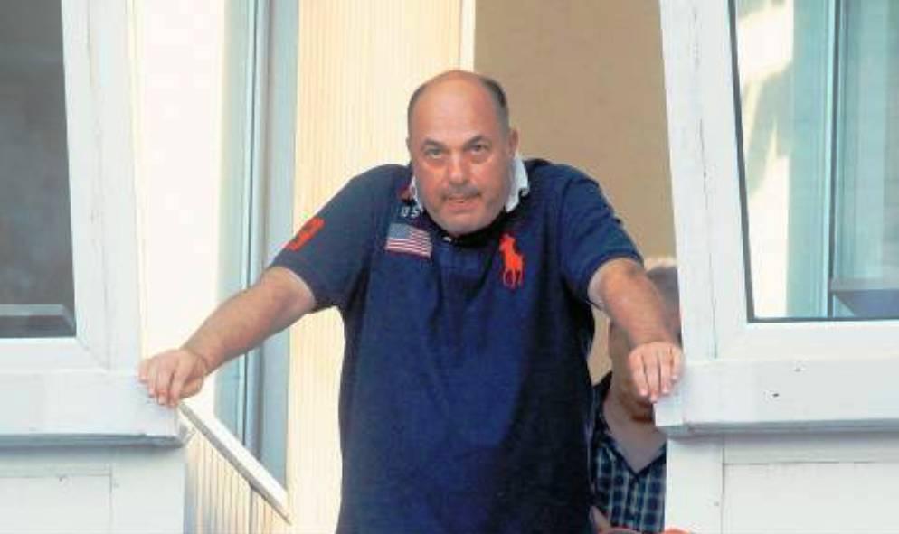 Γεωργούντζος: Τους γλεντάει ο Αχιλλέας!