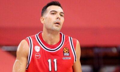 Ολυμπιακός-Ζάλγκιρις Κάουνας 67-68: Highlights video