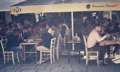Το ωραίο... σερραίικο γεύμα του μεγάλου Πανσερραϊκού! (+ pic) 19