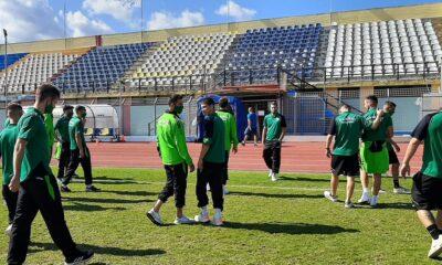 Ο κόσμος καίγεται, πρωτάθλημα δεν θα γίνει και σε Τσιλιβή αλλάζουν πάλι προπονητές... 13