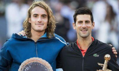 Roland Garros: Για τον απόλυτο άθλο ο Τσιτσιπάς απέναντι στον Τζόκοβιτς (+video) 121