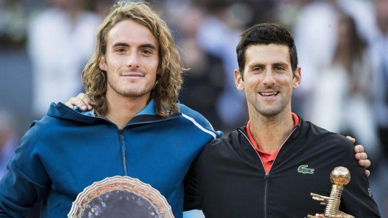 Roland Garros: Για τον απόλυτο άθλο ο Τσιτσιπάς απέναντι στον Τζόκοβιτς (+video) 5