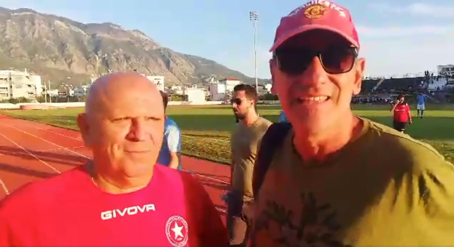 Μεγάλη επιβεβαίωση, επίσημα σήμερα, Sportstonoto και με Βαζάκα σε Ολυμπιακό Βόλου!