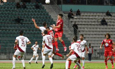 Βόλος-ΑΕΛ 1-1: Ματς καρμανιόλα χωρίς νικητή