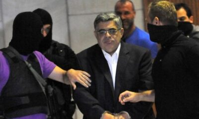 Δίκη Χρυσής Αυγής: Φυλάκιση 13 ετών στους αρχηγούς και ισόβια στον Ρουπακιά η πρόταση της εισαγγελέως 25