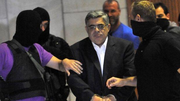 Δίκη Χρυσής Αυγής: Φυλάκιση 13 ετών στους αρχηγούς και ισόβια στον Ρουπακιά η πρόταση της εισαγγελέως