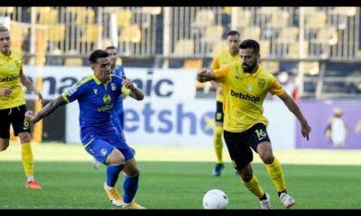 Άρης - Αστέρας Τρίπολης 1-0: Γκολ και highlights (video) 18