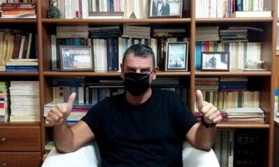 """Γεωργούντζος: """"Δύο κλάσεις πάνω ο Ολυμπιακός από Παναθηναϊκό""""! (video)"""