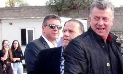 """""""Εφυγε"""" η μητέρα του αντιπροέδρου της ΕΠΣΜ, Ηλία Αλεξανδρόπουλου"""