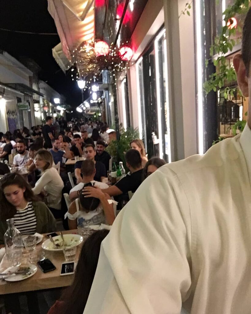 Ο Γεωργούντζος έξαλλος ξεσπά κατά Δημάρχου, Χρυσοχοΐδη, Μητσοτάκη! (pic + video)