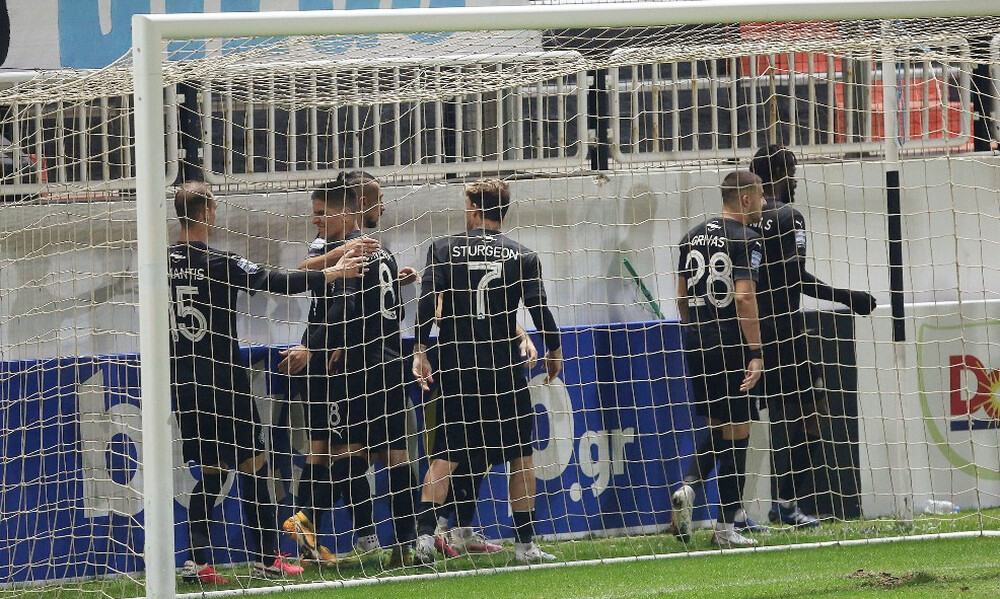 ΟΦΗ-ΠΑΣ Γιάννινα 2-1: Επιτέλους νίκη στο σπίτι του (+video)