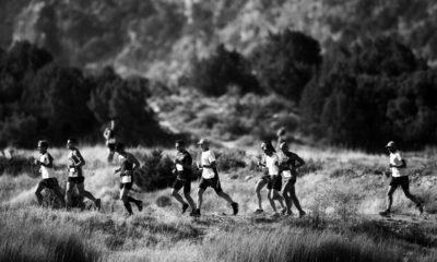 Run Messinia: Τρέχουμε για την ελευθερία