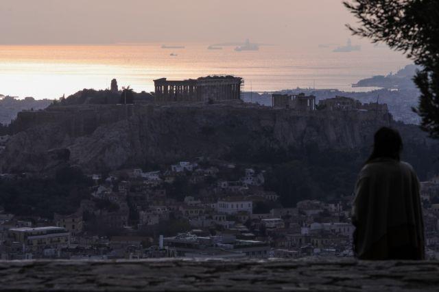 Κοροναϊός : Παρατείνεται το lockdown μέχρι τις 14 Δεκεμβρίου – Επίσημο