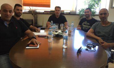 Το πένθος του Μακεδονικού για τον Δήμου!... 8