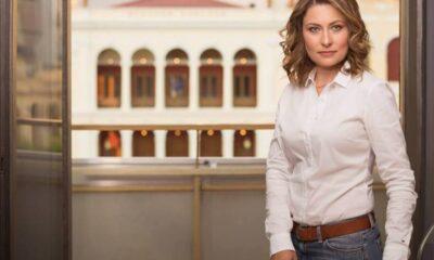 Χριστίνα Αλεξοπούλου: Ερώτηση στη Βουλή για SL2 και Football League