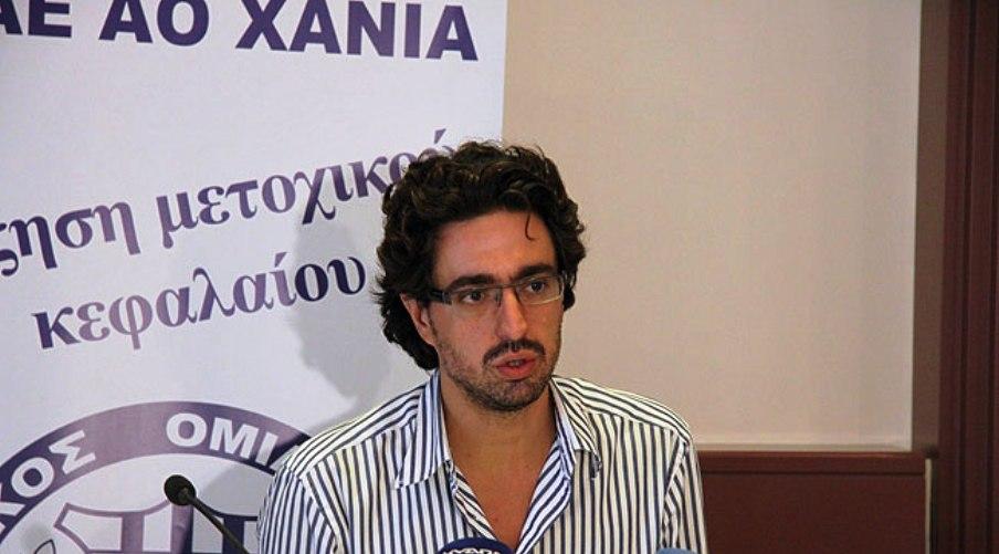 """Ντερμανάκης: """"Από την ημέρα που τελείωσε ο ΑΟ Χανιά, δεν πήγα πάλι γήπεδο""""! (+HXHTIKO)"""