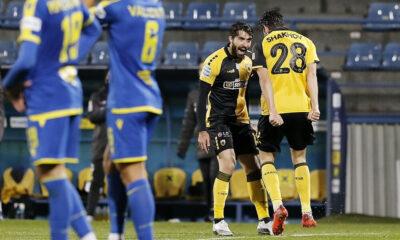 Αστέρας Τρίπολης – ΑΕΚ 1-2: Ξόρκισε την… κακή ενέργεια! (+video)