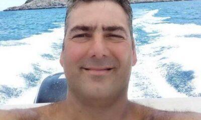 Πάτρα: Νεκρός στην πισίνα ο Κωνσταντίνος Αντίοχος! Ασύλληπτη τραγωδία την ώρα του αγώνα... 17