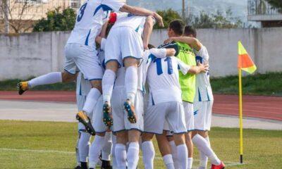 Επιβεβαίωση Sportstonoto: Οκτώ (!) κρούσματα κορονοϊού σε Ασπρόπυργο! Αναβάλλεται το ματς με Νίκη Βόλου... 20