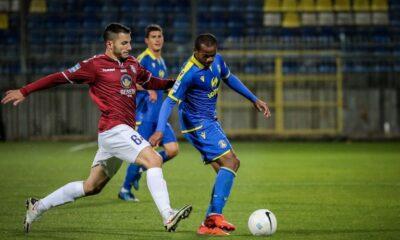 """Αστέρας Τρίπολης – Απόλλων Σμύρνης 0-0: Δεν """"Χ""""άρηκε ο Αστέρας"""