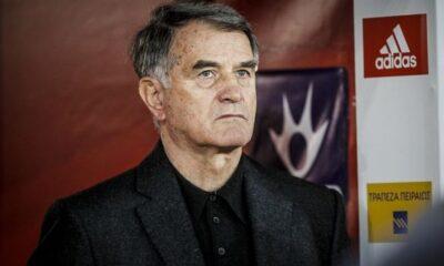 Βοσνία: Ο Μπάγεβιτς έπιασε τον Μισίμοβιτς από τον λαιμό 2