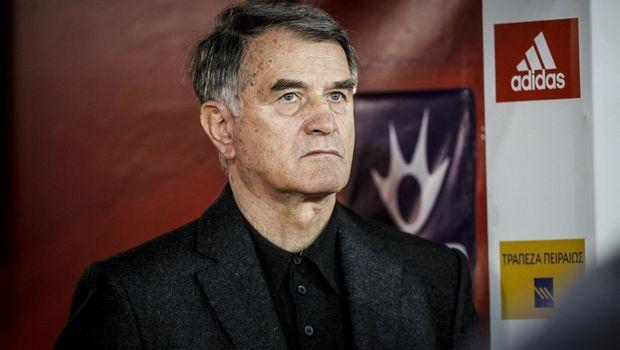 Βοσνία: Ο Μπάγεβιτς έπιασε τον Μισίμοβιτς από τον λαιμό