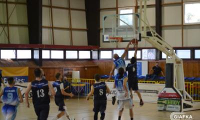 Τα σημερινά (1/11) αποτελέσματα σε Β' και Γ' Εθνική Μπάσκετ 6