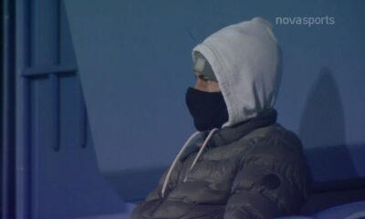 Είδε την ΑΕΚ στην Τρίπολη, ο Μπλάνκο!