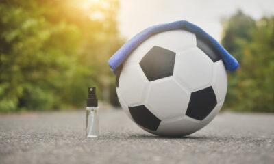 Κορονοϊός: Τα νέα μέτρα που θα ισχύουν - στα γήπεδα και όχι μόνο βέβαια - από 13 Σεπτεμβρίου (+video) 8