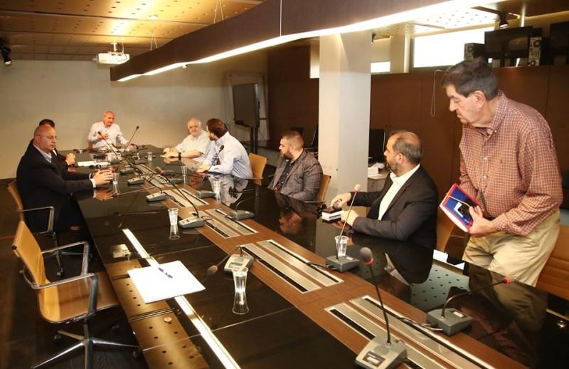 ΕΠΟ: Ζητά συνάντηση με Λοιμωξιολόγους για Super League 2 / Football League