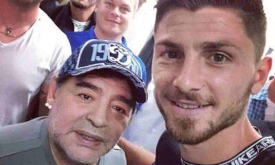 Ο Έλληνας ποδοσφαιριστής που είχε πρόεδρο τον Μαραντόνα... 16