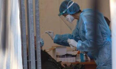 Κορονοϊός: 2854 νέα κρούσματα σήμερα στην Ελλάδα – 7 νεκροί και 130 διασωληνωμένοι (+videos)