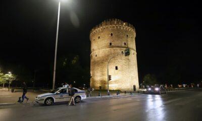 Πέτσας – Κοροναϊός : Σε καθολικό τοπικό lockdown η Θεσσαλονίκη και οι Σέρρες για 14 μέρες 29