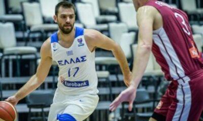Το μπασκετικό πρόγραμμα της ημέρας (29/11): Νίκη με Βουλγαρία, μία ανάσα από πρόκριση